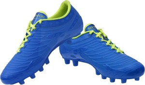 Nivia DOMINATOR Football Shoes Blue Best Price in India  c8b834945
