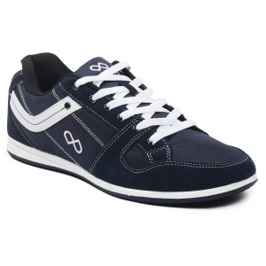 fd9f145a5652 Pure Play Ultimate Navy Sneakers Navy White Best Price in India ...