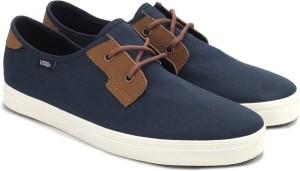 309d213c7b VANS MICHOACAN SF Sneakers Blue Best Price in India