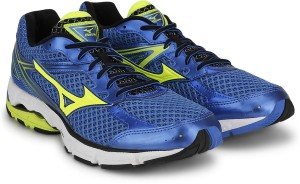 Mizuno Wave Connect 3 Running Shoes