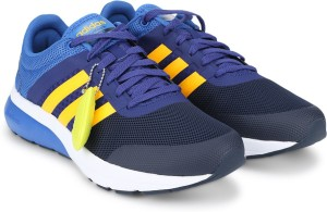 9240ccebe2cac8 Adidas Neo CLOUDFOAM FLOW 2 0 Sneakers Blue Best Price in India ...