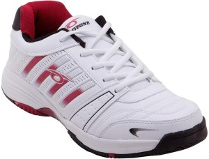 4274c79014530 Prozone Men Designer Funky White Red Sports Running Shoes ( White Red )