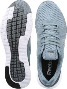 ebaca0d92c9 Reebok PRINT RUN 2 0 Running Shoes Grey Best Price in India