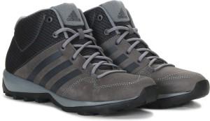 pretty nice 3448a 5e15e Adidas DAROGA PLUS MID LEA Outdoor Shoes