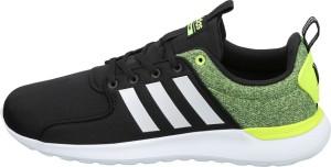 05d5093ede Adidas Neo CLOUDFOAM LITE RACER Sneakers Black Best Price in India ...