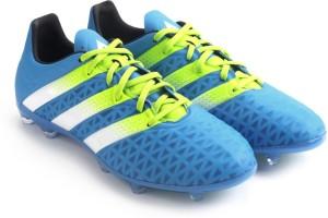 Adidas ACE 16.2 FG/AG Men Football Shoes