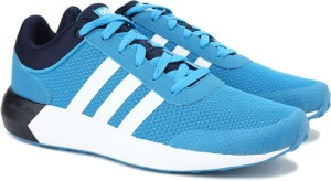 7f080f3a112a Adidas Neo CLOUDFOAM RACE Sneakers Blue Best Price in India