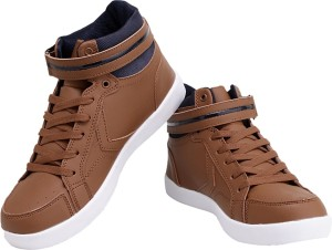 Sparx Awesome Tan Boots Compare Price