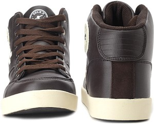 Sparx Mid Ankle Sneakers Best Price in
