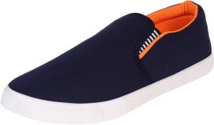World Wear Footwear Blue-486