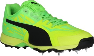 c835a26c38e Puma evoSPEED 1 5 Cricket Spike Outdoors Yellow Best Price in India ...