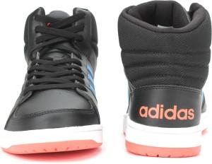 really comfortable great deals buy best Adidas Neo HOOPS VS MID Mid Ankle SneakersBlack