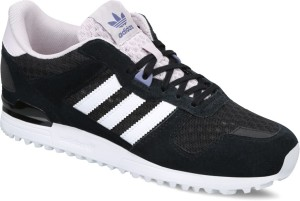 6648049723f36 Adidas Originals ZX 700 W Sneakers Black Best Price in India ...