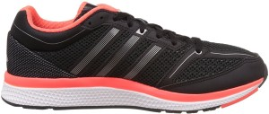 3cb88cd6b Adidas MANA RC BOUNCE M Running Shoes Black Pink Best Price in India ...
