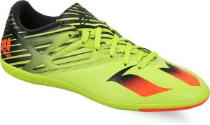 Adidas MESSI 15.3 IN Men Football Shoes