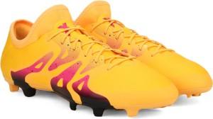 Adidas X 15.2 FG/AG Men Football Shoes