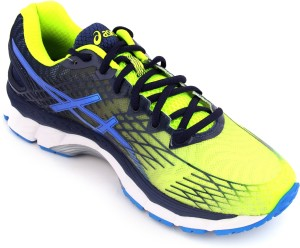 ce9c104526f Asics Gel Nimbus 17 Running Multicolor Best Price in India
