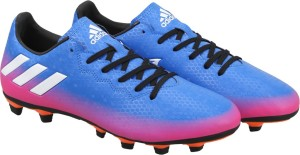 Adidas MESSI 16.4 FXG Football Shoes
