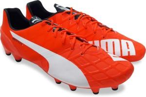 Puma evoSPEED 1.4 FG Football Shoes
