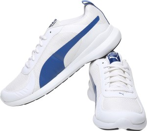 22bbf1b85bfac Puma Zenith IDP IDP Running Shoes White Best Price in India | Puma ...