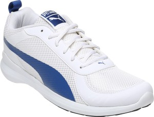 0744a421ac6f Puma Zenith IDP IDP Running Shoes White Best Price in India