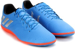 Adidas MESSI 16.3 IN Football Shoes