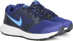 Nike DOWNSHIFTER 6 MSL Running Shoes Blue Best Price in India  de7e8c0af