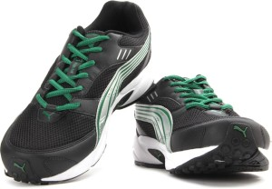 Puma Pluto DP Men Running Shoes Black Best Price in India  b568ece94