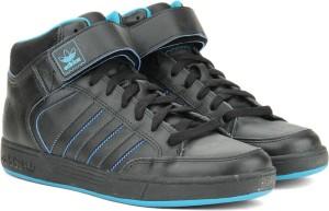 meet c7e61 8a74a Adidas VARIAL MID Men Skateboarding Shoes