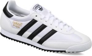 Adidas Originals DRAGON OG Sneakers White Best Price in India ... c1d7faeb0650