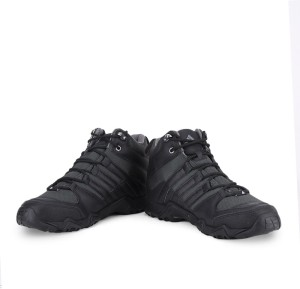 Adidas AZTOR HIKER MID Men Outdoor Shoes Black Best Price in India . 547bb534f
