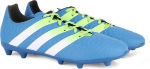 Adidas ACE 16.3 FG/AG Men Football Shoes