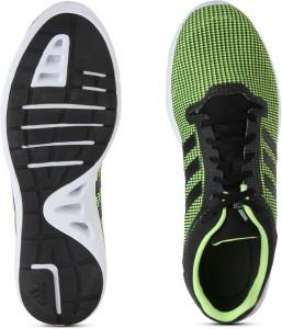 online store d35c5 60415 Adidas CC FRESH 2 M Running ShoesBlack, Green