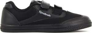 243c59808ab4c2 Reebok CLASS BUDDY JR School Shoes Black Best Price in India ...