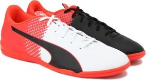 Puma evoSPEED 5.5 IT Football Shoes For Men