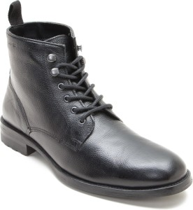 Red Tape RTE0011 Boots Best Price in