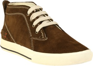 ac828828e Ronaldo Java Casual Shoes Olive Best Price in India