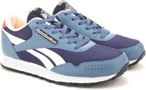 88f676a40f9 Reebok CLASSIC PROTONIUM Sneakers Blue Best Price in India