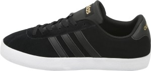 check out 35537 0fcb4 Adidas Neo VLCOURT VULC SneakersBlack