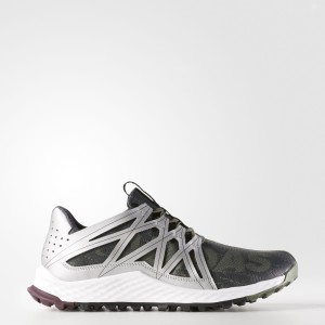 5518eeb3fee5c Adidas VIGOR BOUNCE M Running Shoes Grey Best Price in India ...