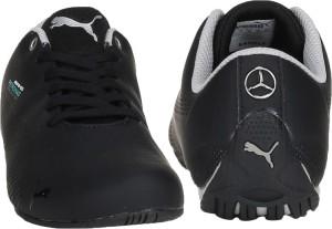 65a0a50b4e2350 Puma MAMGP Mercedes Benz Drift Cat 5 Ultra Casuals Black Best Price ...
