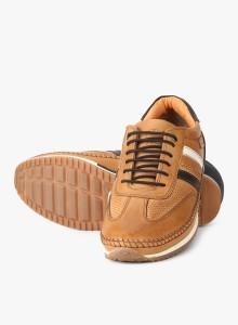 cb944d780020 Buckaroo Sneakers Tan Best Price in India