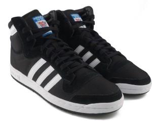 95a71d355317 Adidas Originals TOP TEN HI Sneakers Black Best Price in India ...
