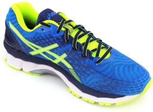 nouveau style 95dfd 8df25 Asics GEL NIMBUS 17 Running Shoe Blue Best Price in India ...