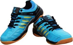 Gowin Ultra Senso Cyan/Black Badminton Shoes