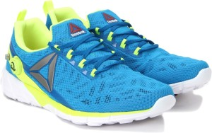 d8ed9913347e Reebok REEBOK ZPUMP FUSION 2 5 Running Shoes Blue Best Price in ...