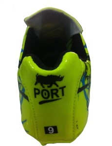 a5ef146725a Port Green Pluto hard Ground Soccer ceat Football Shoes Green Best ...