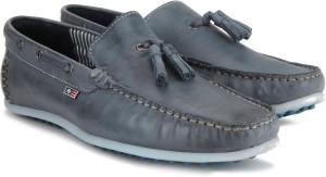 good online retailer uk cheap sale Arrow Loafers Navy Best Price in India   Arrow Loafers Navy ...