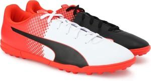 Puma evoSPEED 5.5 TT Football Shoes