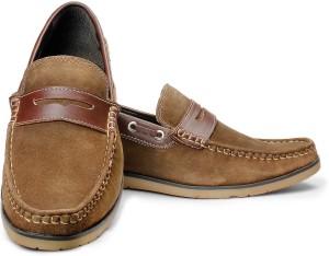 2123e9e64e1 Bacca Bucci Loafers Brown Best Price in India
